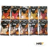 NGT Bait 16mm Boilies 250g