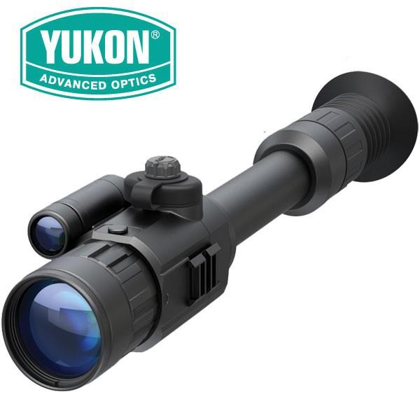 Yukon Photon Xt 4 6x42 Night Vision Scope Ebay