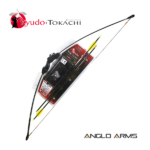 tokachi kyudo anglo arms 15 lb recurve bow