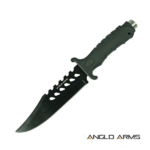 Anglo Arms 10.5 black rubber