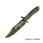 Anglo Arms 10.5 camouflage knife