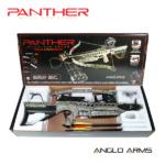 Anglo Arms camo Panther 175lb